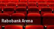 Rabobank Arena tickets