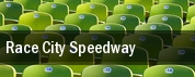 Race City Speedway tickets