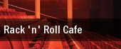 Rack 'n' Roll Cafe tickets