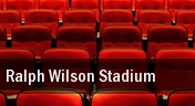 Ralph Wilson Stadium tickets