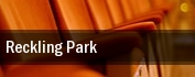 Reckling Park tickets
