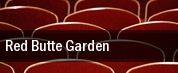 Red Butte Garden tickets
