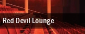 Red Devil Lounge tickets