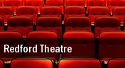 Redford Theatre tickets