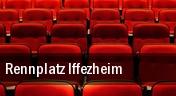 Rennplatz Iffezheim tickets