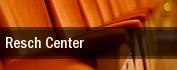 Resch Center tickets