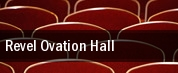 Revel Ovation Hall tickets