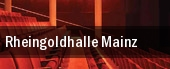 Rheingoldhalle Mainz tickets