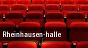 Rheinhausen tickets