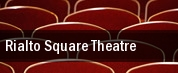 Rialto Square Theatre tickets