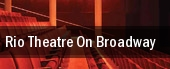 Rio Theatre On Broadway tickets