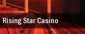 Rising Star Casino tickets