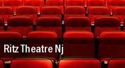 Ritz Theatre tickets