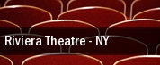 Riviera Theatre tickets