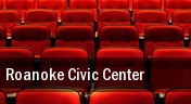 Roanoke Civic Center tickets