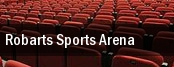 Robarts Sports Arena tickets