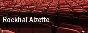 Rockhal Alzette tickets