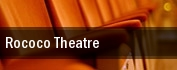 Rococo Theatre tickets