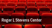 Roger L. Stevens Center tickets