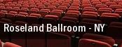 Roseland Ballroom tickets