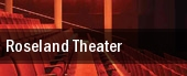 Roseland Theater tickets