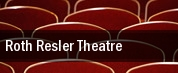Roth Resler Theatre tickets
