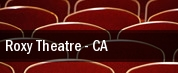Roxy Theatre tickets