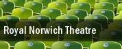 Royal Norwich Theatre tickets