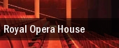 Royal Opera House tickets
