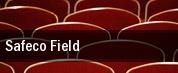 Safeco Field tickets