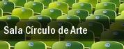 Sala Círculo de Arte tickets