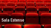 Sala Estense tickets