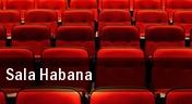 sala Habana tickets