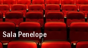 Sala Penelope tickets