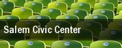 Salem Civic Center tickets