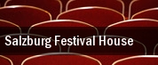 Salzburg Festival House tickets