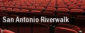 San Antonio Riverwalk tickets