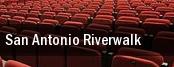 San Antonio Riverwalk tickets