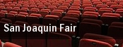 San Joaquin Fair tickets