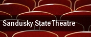 Sandusky State Theatre tickets