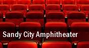 Sandy City Amphitheater tickets