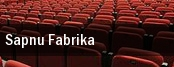 Sapnu Fabrika tickets