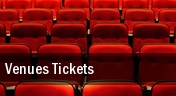 Saroyan Theatre tickets