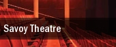 Savoy Theatre tickets