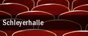 Schleyerhalle tickets