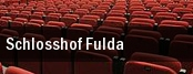 Schlosshof Fulda tickets