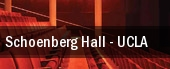 Schoenberg Hall tickets