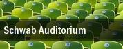 Schwab Auditorium tickets