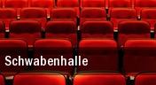 Schwabenhalle tickets