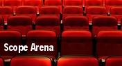 Scope Arena tickets